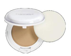 Avene Couvrance Crema Compatta Colorata Comfort SPF30 Beige 10g