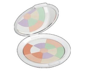 Avene Couvrance Cipria Mosaico Effetto Luminosità 9 g
