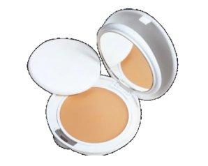 Avene Couvrance Crema Compatta Oil Free Colorata Vellutato SPF30 Beige 10g