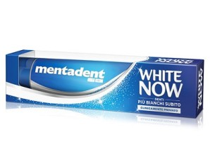 Inuvance Mentadent White Now Dentifricio 75 ml