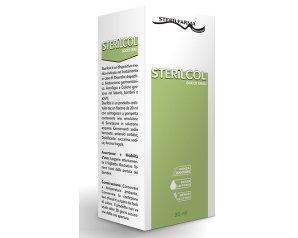 Sterilfarma Sterilcol Gocce Orali Integratore Alimentare 20 ml