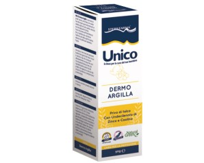 UNICO DERMO ARGILLA POLVERE50G