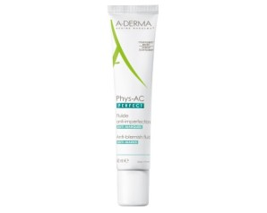 Aderma (pierre Fabre It.) Aderma A-d Phys Ac Perf Fluido 40 Ml