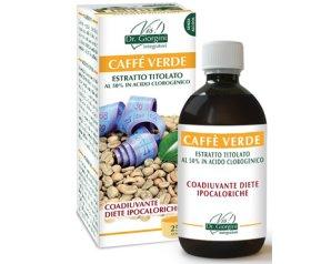 CAFFE'VERDE E.T.Analc.500mlSVS