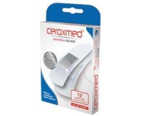 Ibsa Farmaceutici Italia Ceroxmed Sensitive Silver 12 Medi