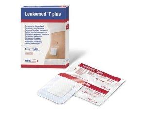 Medicazione Post-operatoria Leukomed T Plus Trasparente Impermeabile 8 X 10 Cm