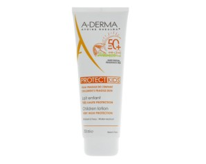 Aderma A-derma Protect Latte Kids Bambino 50+ 250 Ml