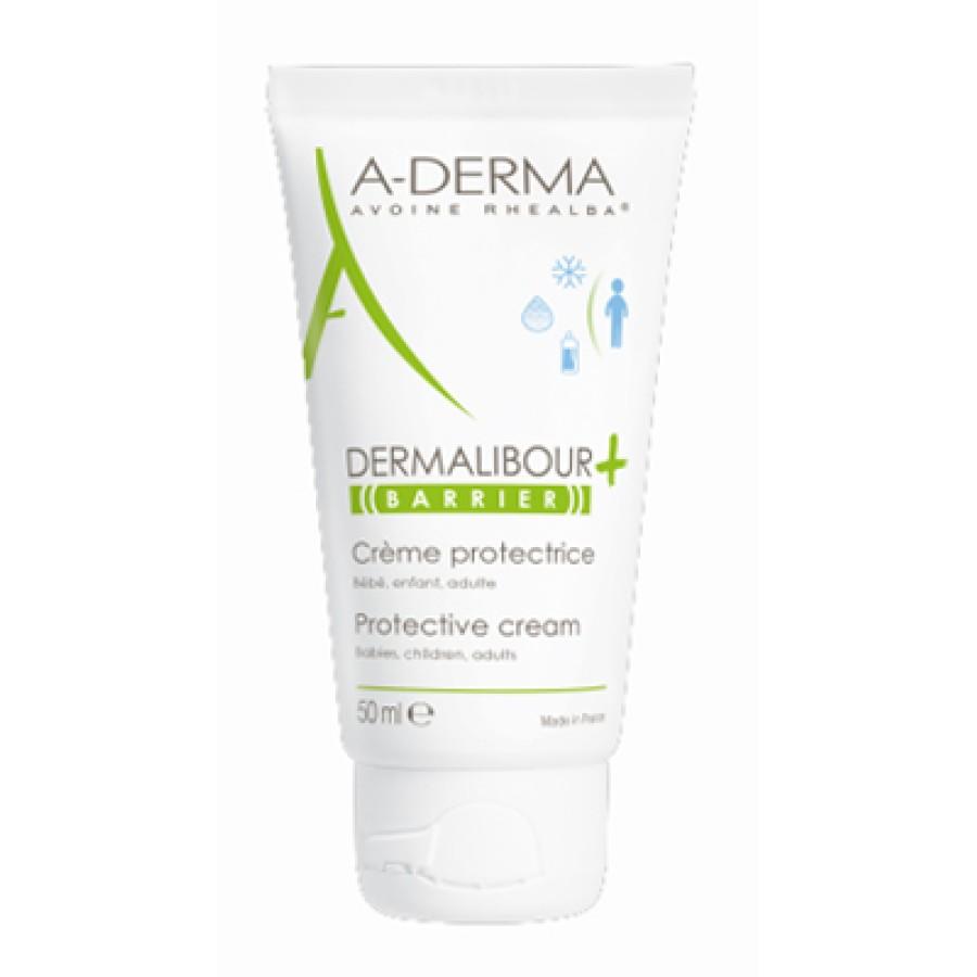 A-derma Dermalibour + Barriera Crema Protettiva 100 Ml