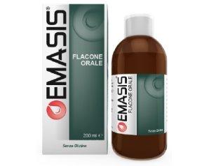 Shedir Pharma Emasis Sciroppo Orale Flacone 200 ml