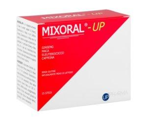 Up Pharma Mixoral Up 15 Stick