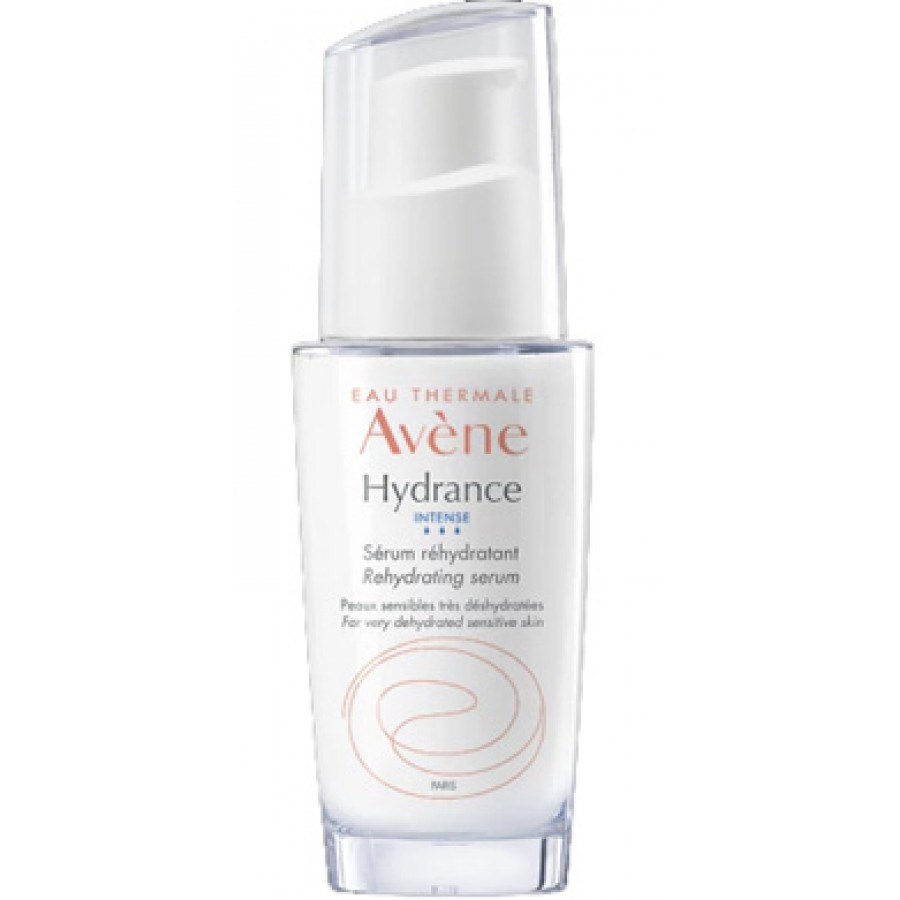 Avene  Hydrance Intense Siero Idratante Rigenerante Pelli Sensibili 30 ml