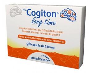 ARD  Antiossidanti Cogiton Long Time Integratore Alimentare 20 Capsule