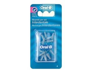 ORALB INTERD REFILL CYL 1,9 UF