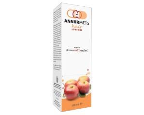 Ngn Healthcare-new Gen.nut. Annurmets Hair Lozione 100 Ml
