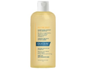 Ducray (pierre Fabre It.) Nutricerat Shampoo 200 Ml