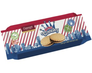 COPPENRATH King Coooky T.250g