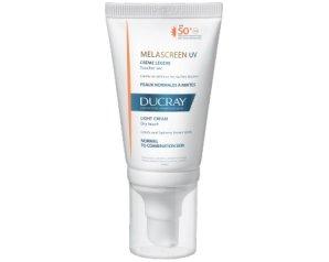 Ducray Melascreen Spf 50+ Crema Leggera 40 Ml