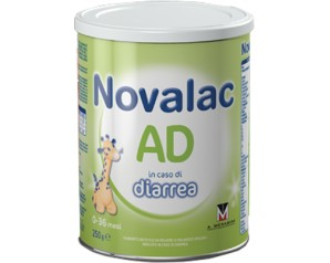 NOVALAC AD 600G