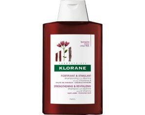 Klorane (pierre Fabre It.) Klorane Shampoo Chinina E Vitamine B L18 400 Ml