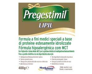 PREGESTIMIL DHA 400g