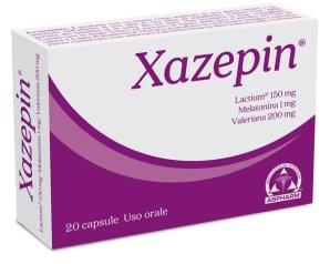 A.b.pharm Xazepin 20 Capsule