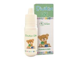 DIVITIX DK GOCCE 15ML