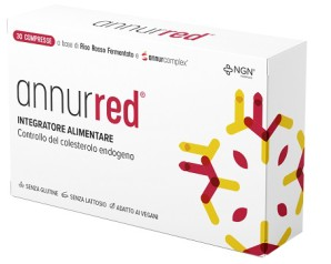 Ngn Healthcare-new Gen.nut. Annurred 30 Compresse Acidoresistenti