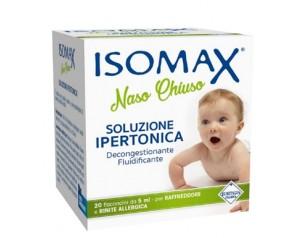 ISOMAX NASO CHIUSO SOL IPER FL