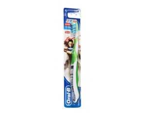 ORALB MAN STAR WARS SPAZZ 6-12