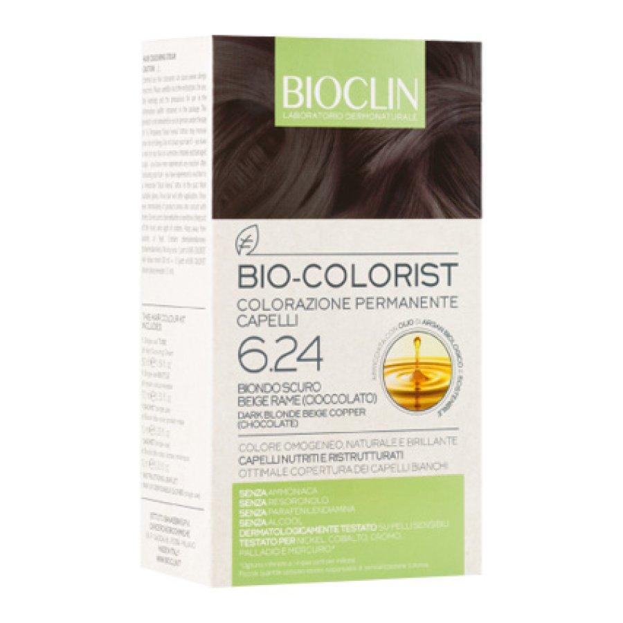 BIOCLIN BIO COLORIST 6,24
