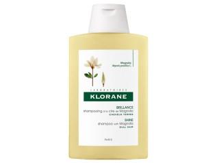 Klorane (pierre Fabre It.) Klorane Shampoo Cera Magnolia 200 Ml