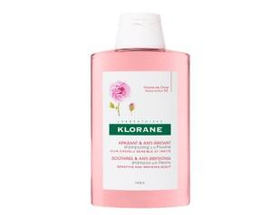 Klorane Shampoo All' Estratto Di Peonia Cuoio Capelluto 200 ml