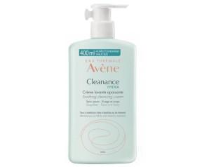 Avene (pierre Fabre It.) Avene Cleanance Hydra Crema Detergente 400 Ml
