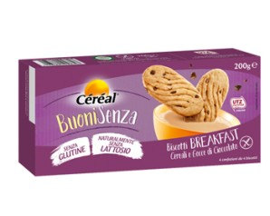 CEREAL Buoni Senza Bisc.Cereal