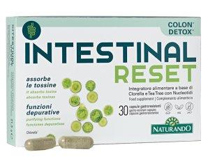 INTESTINAL RESET 30CPR