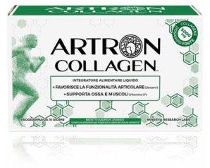 GOLD Collagen Artron 10fl.