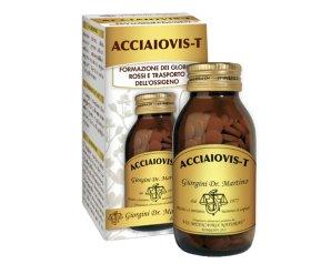 ACCIAIOVIS-T 60 Past.500mg