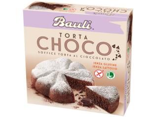 BAULI TORTA CHOCO S/GLUT 420G