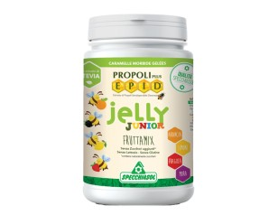 EPID Gelees Mix Frutta 150g