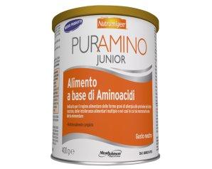 NUTRAMIGEN PURAMINO Junior400g