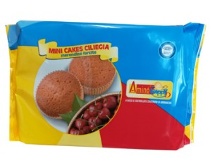 AMINO HAPPY D MINI CAKE CI160G