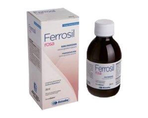 FERROSIL Rosa 200ml