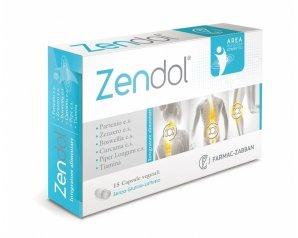 ZENDOL 15CPS