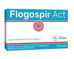FLOGOSPIR ACT 10CPS