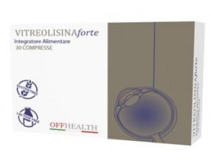 VITREOLISINA FORTE 30CPR