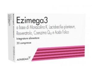 Alfasigma Ezimega3 20 Compresse