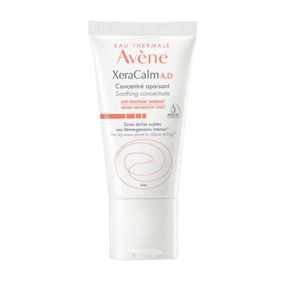 Avene (pierre Fabre It.) Avene Xeracalm Ad Concentrato Lenitivo 50 Ml