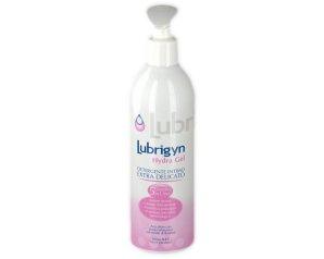 Lubrigyn Hydra Gel Detergente Intimo Extra Delicato 400 ml