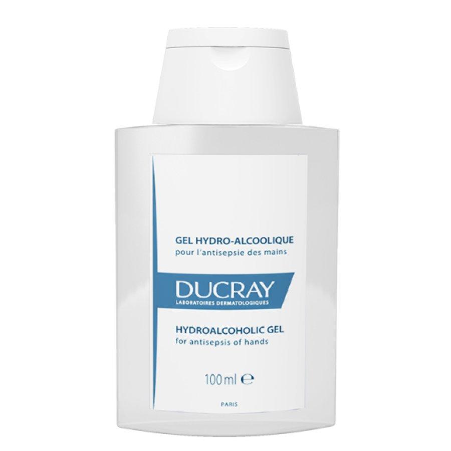 Ducray (pierre Fabre It.) Ducray Gel Idro Alcolico igienizzante 100 Ml