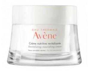 Avene (pierre Fabre It) Avene Crema Nutritiva Rivitalizzante Compensatrice 50Ml